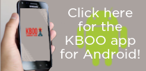 Download KBOO app for Android
