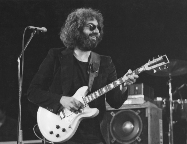 Jerry in 1976.