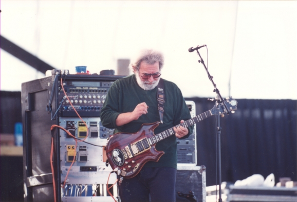 Jerry Stage