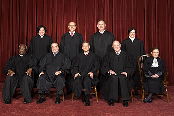 US Supreme Court to rule on healthcare