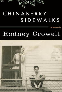 Chinaberry Sidewalks out in paperback