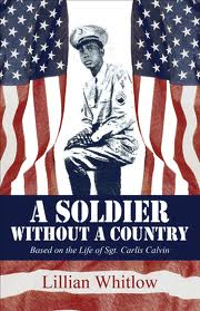 A Soldier without a country