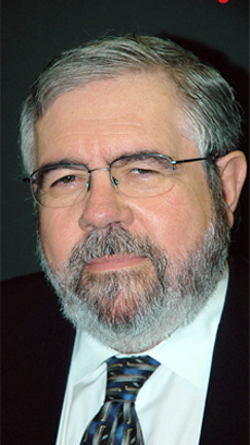 David Cay Johnston, Pulitzer Prize-winning journalist