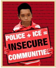 Insecure Communities: Forum on Ending Unjust Deportation