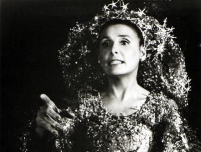 Lena Horne as Glinda the Good Witch in The Wiz - Believe In Yourself