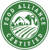 Food Alliance Certified label