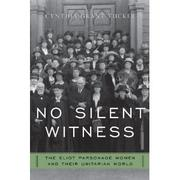 No Silent Witness