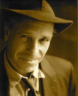 Investigative journalist Greg Palast