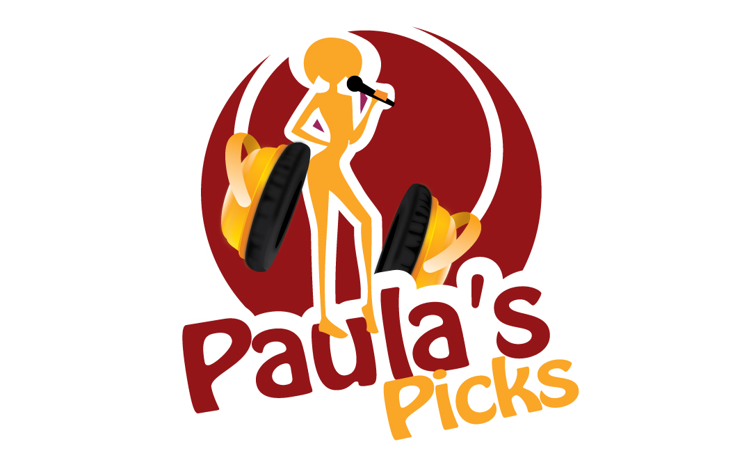 Paula's Picks Logo - all rights reserved