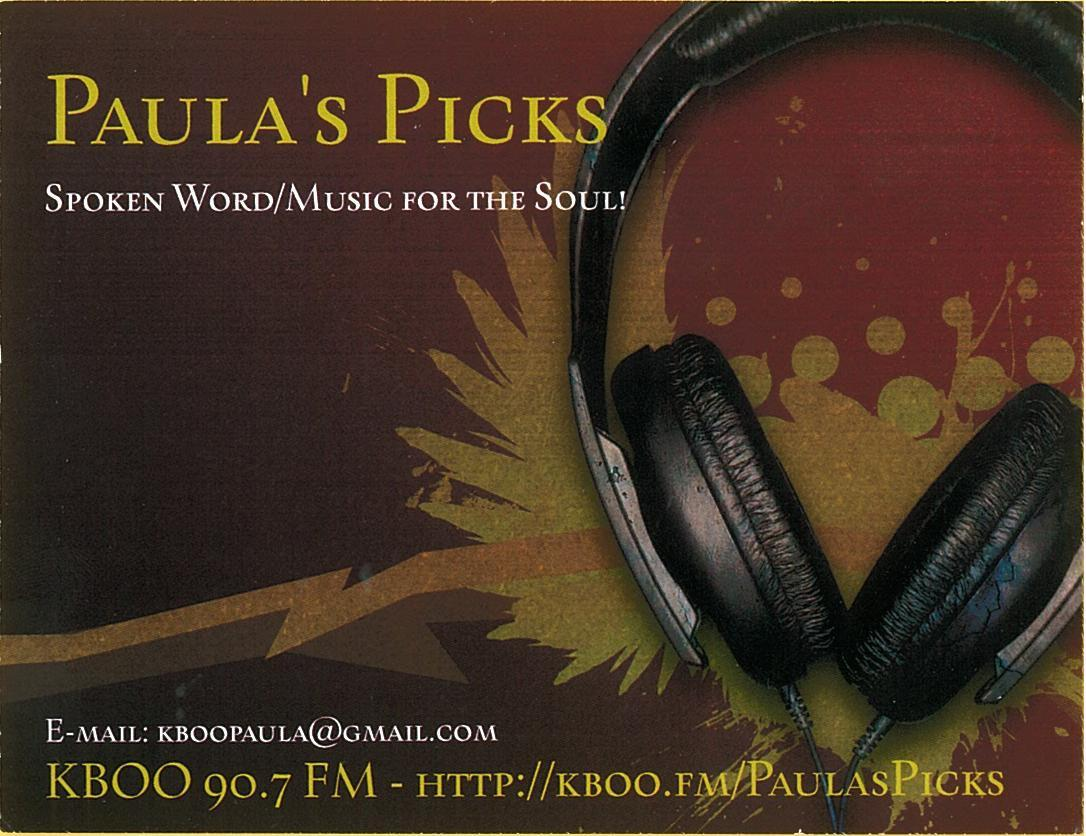 Paula's Picks Photo