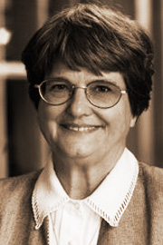 photo, Sr.  Helen Prejean
