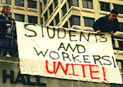 Students and Labor
