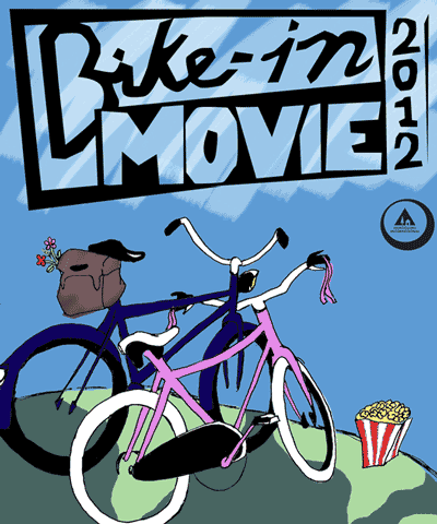 Bike In Movie, 2012