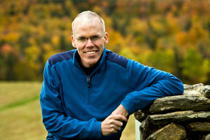 Bill McKibben (image by 350.org)