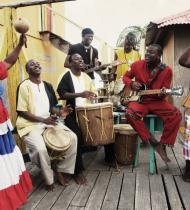 The Garifuna Collective - All Rights Reserved