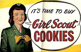 Girl Scouts are communists?