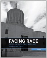 Facing Race: A report card on racial equity in Oregon
