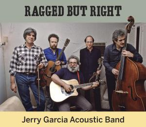 Garcia Acoustic Band Ragged But Right
