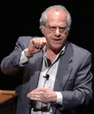 Economist Richard D. Wolff, co-author of Occupy the Economy