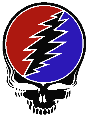 Steal Your Face.