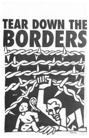 Poster: Tear Down the Borders