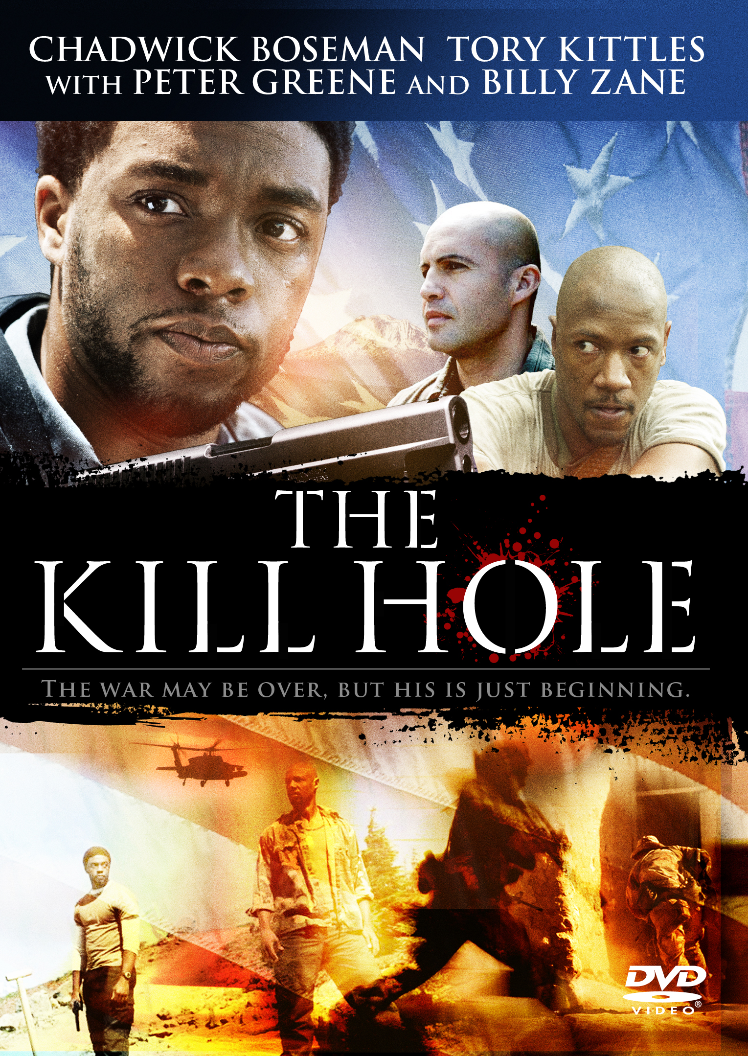 The Kill Hole Artwork - all rights reserved