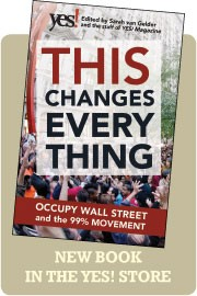 book cover: This Changes Every Thing