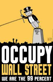 Occupy wall street!