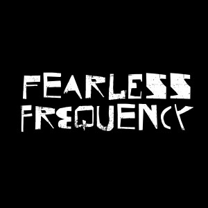 fearless frequency logo