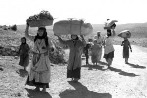 Palestinian Nakba
