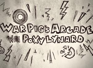 War Pig's Arcade