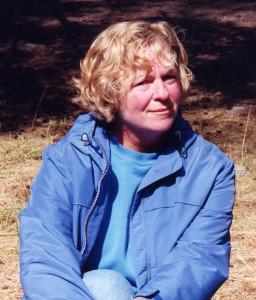 Barbara Fontaine