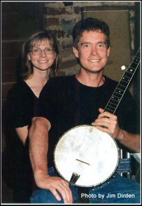 Dave Carter & Tracy Grammer