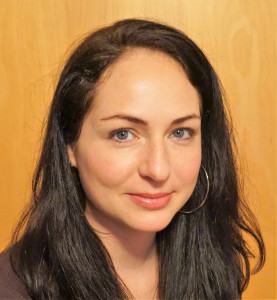 Danielle Cadena Deulen