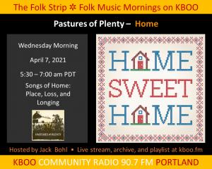 Pastures of Plenty Home Episode Promo