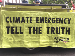 Climate Emergency