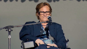 Gus Van Sant talks with Words and Pictures' S.W. Conser about his new film Don't Worry He Won't Get Far on Foot, his bio-pic about Portland cartoonist John Callahan