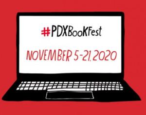 Portland Book Festival 2020