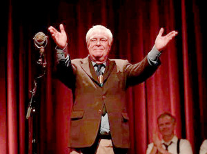 The Firesign Theatre's Phil Proctor talks about his memoir Where's My Fortune Cookie with Words and Pictures' S.W. Conser