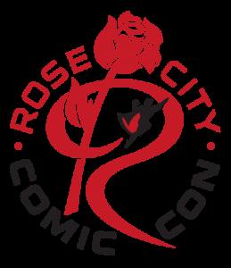 Rose City Comic Con logo