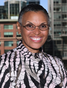 Ruby Haughton-Pitts, State Director AARP Oregon