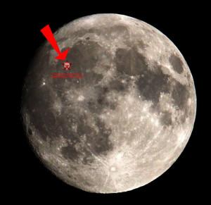 Self Help Radio On The Moon