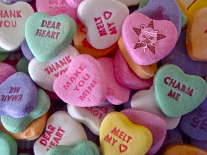 Self Help Radio Valentine's Day 2021
