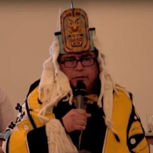 Chief Smogelgem of the Likhts'amisyu
