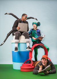 NW Children's Theatre