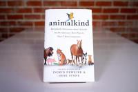 Animalkind book by Ingrid Newkirk and Gene Stone