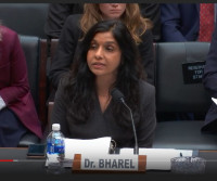 Monica Bharel, MD, MPH, Commissioner of Public Health at the Massachusetts Department of Public Health