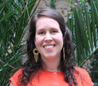 Isabel Pereira, Drug Policy Research Coordinator, DeJusticia
