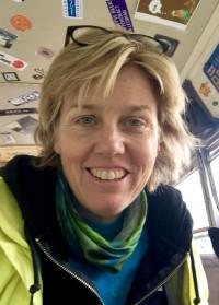 Meg Vogt