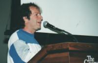 Rick Doblin, executive director of MAPS
